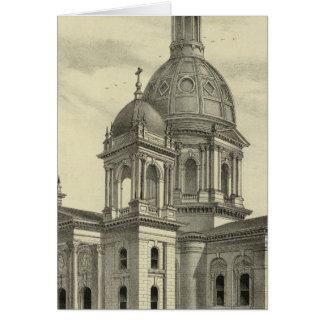 La iglesia de San José Tarjeton