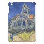 La iglesia en el Auvers-sur-Oise