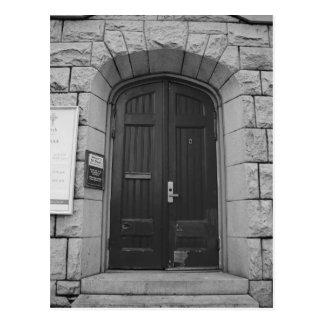 La iglesia episcopal de San Pablo en Sacramento I Postal