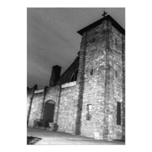 La iglesia comunicado