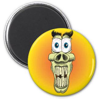 La importancia del botón del cuidado dental