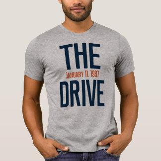 La impulsión - camiseta de Denver Colorado