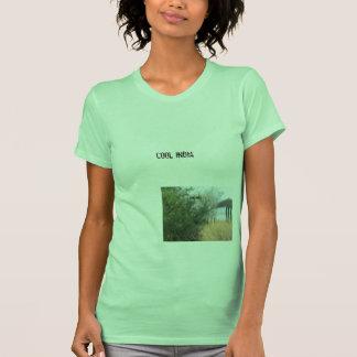 la India fresca Camiseta