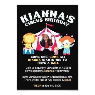 La invitación de Kianna