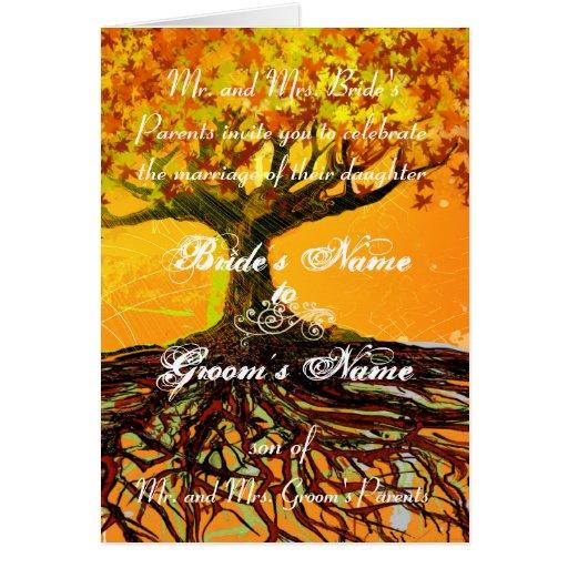 La Invitación-Dos cristiana del boda se convierte Tarjeton | Zazzle