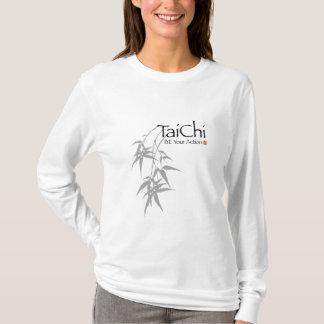 """La ji del Tai """"sea la camiseta ligera gráfica de"""