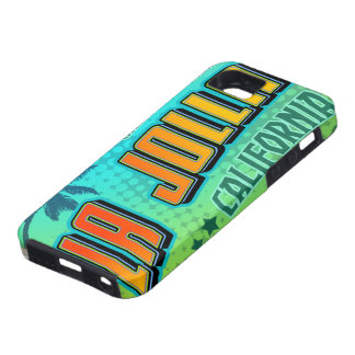 LA JOLLA iPhone 5 Case-Mate COBERTURA