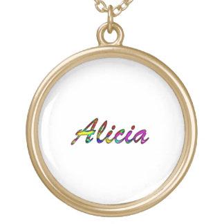 La joyería de Alicia