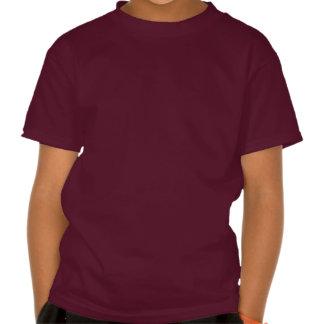 La justicia y la misericordia de dios hechas camisetas