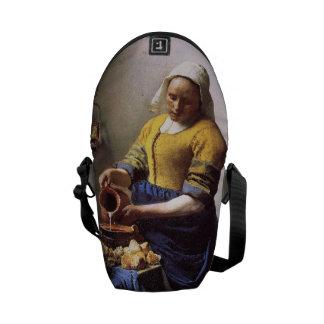 Regalos pintura de la lechera - La lechera de vermeer ...