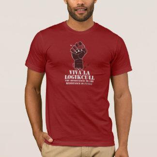 La Logikcull de Viva Camiseta