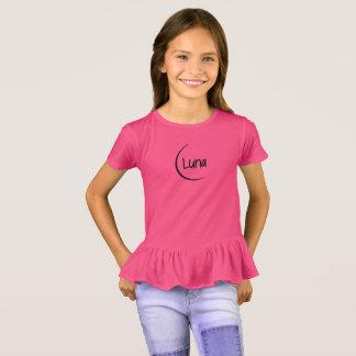 La Luna Camiseta