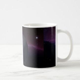 La luna en la taza de café