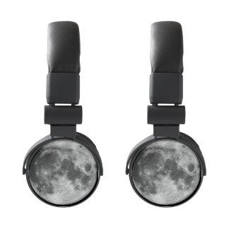 La Luna Llena Auriculares