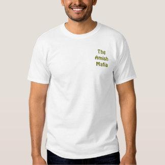 La mafia de Amish Camisetas