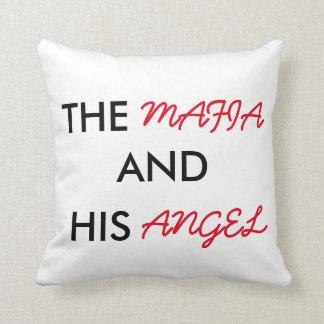 La mafia y su almohada del ángel