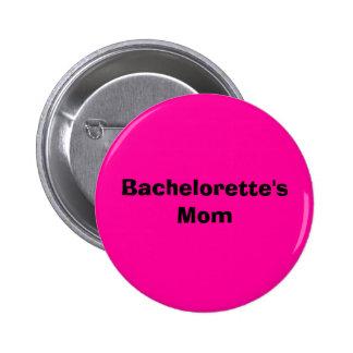 La mamá de Bachelorette Pin