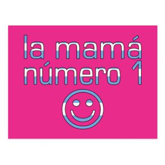 La Mamá Número 1 - mamá del número 1 en Argentina