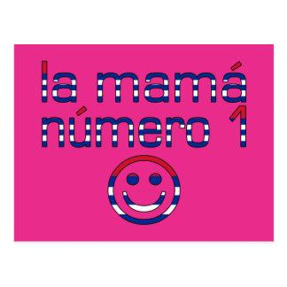 La Mamá Número 1 - mamá del número 1 en cubano