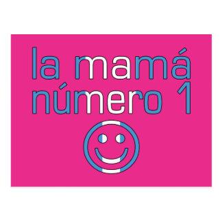La Mamá Número 1 - mamá del número 1 en guatemalte