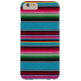 La manta mexicana funda barely there iPhone 6 plus