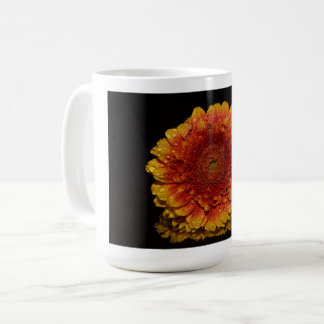 La margarita diseñó la taza clásica