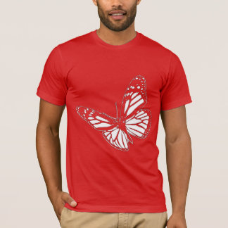 La Mariposa Camiseta