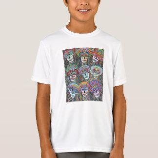 La Mascarada de los Muertos Camiseta