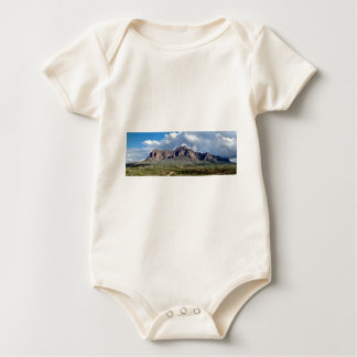 La materia de Brian Body Para Bebé
