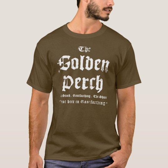 La mejor cerveza del comino del este camiseta