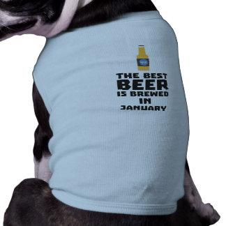 La mejor cerveza es en enero Zxe8k elaborado