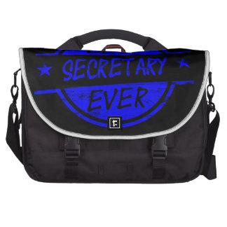 La mejor secretaria Ever Blue Bolsa Para Ordenador