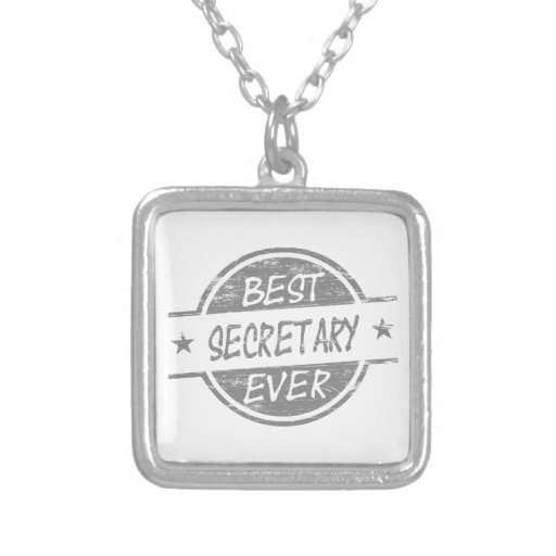 La mejor secretaria Ever Gray Grimpola