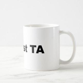 La mejor TA taza de café de #1