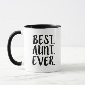 La mejor taza de café de tía Ever Funny