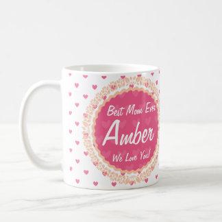 La mejor taza de café siempre de encargo de la