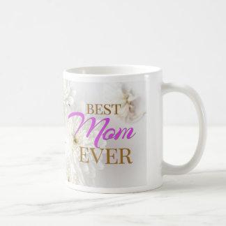 La mejor taza de la mamá nunca - magenta
