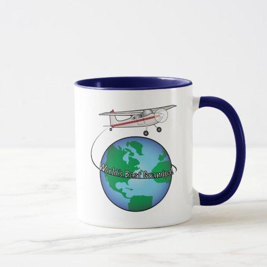 La mejor taza del abuelo del mundo