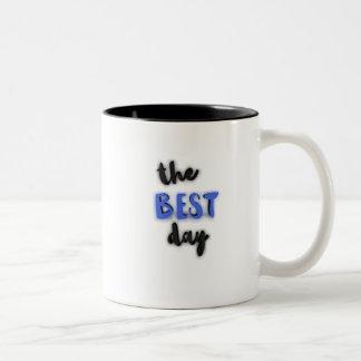 La mejor taza del día