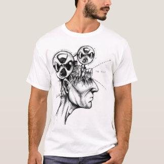 la memoria camiseta