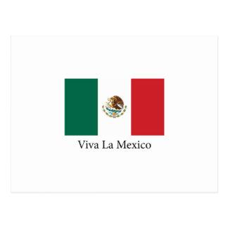 La México de Viva Postal