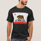 La Mirada, California -- Camiseta