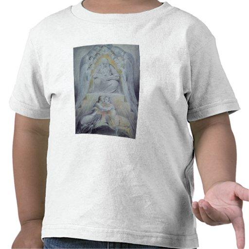La misericordia y la verdad se resuelven junta camisetas