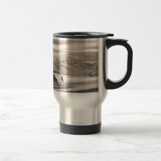 La montaña rocosa Colorado desea mañana máxima del Taza De Café