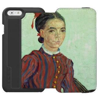 La Mousmé de Van Gogh el | Funda Cartera Para iPhone 6 Watson