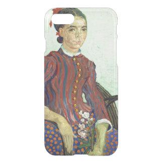 La Mousmé de Van Gogh el   Funda Para iPhone 7