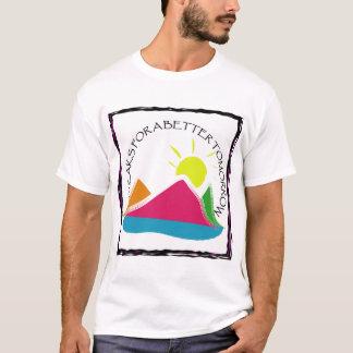 La muestra de Trish Camiseta