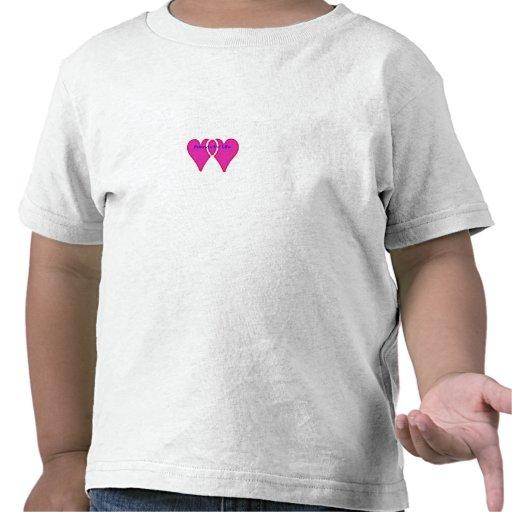 La muestra del jGibney de la serie de Artitst del Camisetas