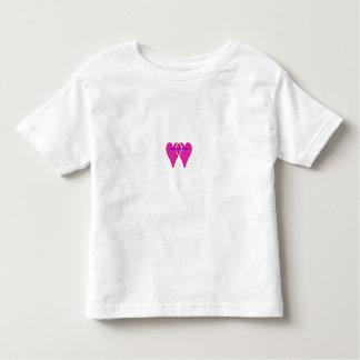 La muestra del jGibney de la serie de Artitst del Camiseta De Bebé