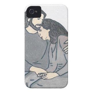 La mujer sola encuentra a dios iPhone 4 coberturas